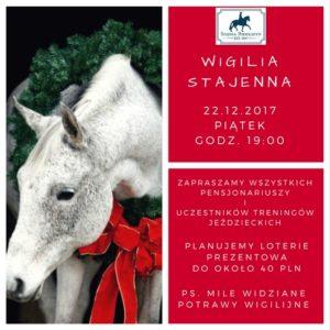 wigilia 2017